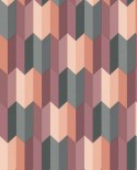 Papier peint géométrique Lutèce Bensimon Graphiques V Bordeaux 51172810