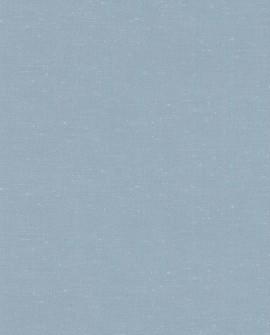 Papier peint Lutèce Bensimon Uni maille Bleu clair 51201201