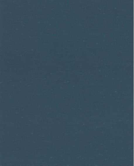 Papier peint Lutèce Bensimon Uni maille Bleu pétrole 51201221
