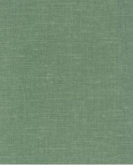 Papier peint uni Lutece Séjours et Chambres Toile Vert 51195404