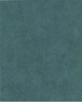 Papier peint uni Lutece Séjours et Chambres Bleu pétrole 51192804