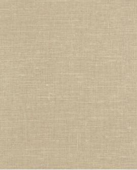 Papier peint uni Lutece Séjours et Chambres Toile Beige 51195417