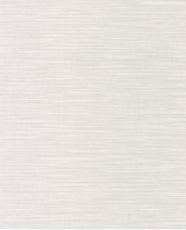 Papier peint uni Wara imitation paille japonaise Gris WARA69589000
