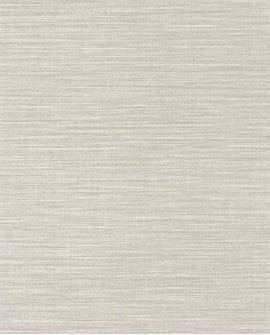 Papier peint uni Wara imitation paille japonaise Beige WARA69581547