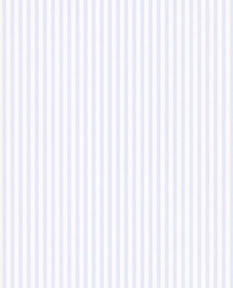 Papier peint enfant Lutèce Tartine & Chocolat Rayures Bleu 36162301
