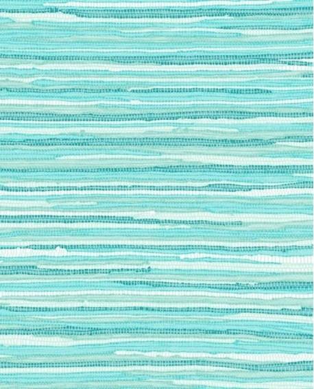 Papier peint Rasch Cabana Paille Japonaise Vert 140-148621