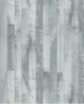 Papier peint Lutece Séjours et Chambres Planches Bleu 51196301