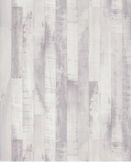 Papier peint Lutece Séjours et Chambres Planches Beige 51196306