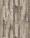 Papier peint Lutece Séjours et Chambres Planches Brun 51196308