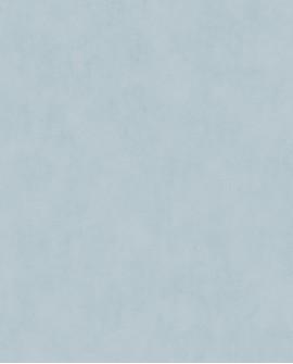 Papier peint enfant Lutèce Tartine & Chocolat Uni marbré Bleu 36200901