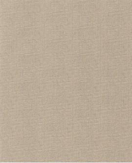 Papier peint uni aspect tissé Escapade Café au lait EPA101561904