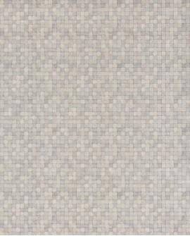 Papier peint Lutèce Sauvage Mosaïque Bleu G67419