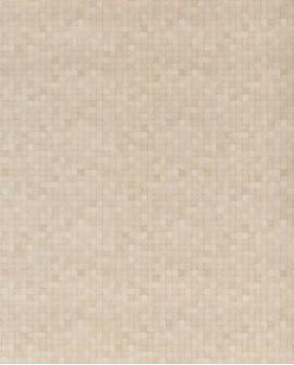 Papier peint Lutèce Sauvage Mosaïque Beige G67417