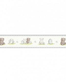 Frise enfant Lutèce Tartine & Chocolat Copains 36130909