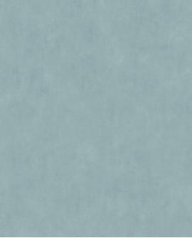 Papier peint enfant Lutèce Tartine & Chocolat Uni marbré Bleu 36200911