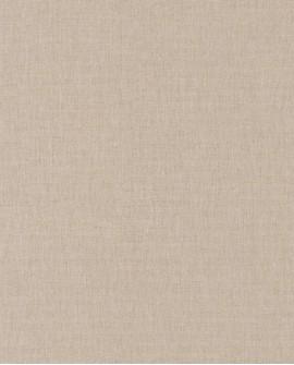 Papier peint Caselio Linen 2 Beige 68521485