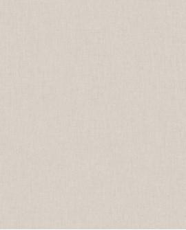 Papier peint Caselio Linen 2 Taupe 68521632