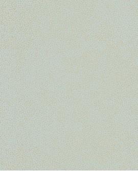Papier peint à pois Caselio Sea You Soon Sparkle Bleu gris SYO101736021