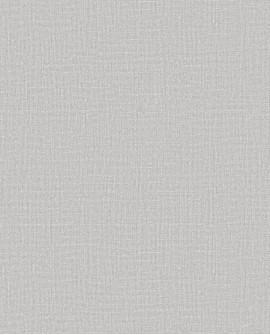 Papier peint uni Lutece Bamako Toile Gris clair G78304