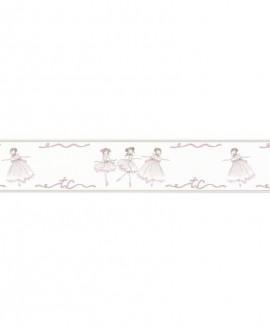Frise Lutèce Tartine & Chocolat Ballerines 12091103