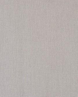 Tissu coton uni Casadeco Fontainebleau Gris FONS10389122