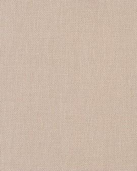 Tissu coton uni Casadeco Fontainebleau Beige FONS10381626