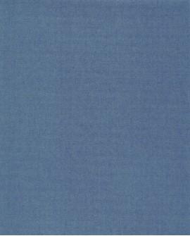 Papier peint uni Botanica Casadeco Bleu faïence BOTA82076307