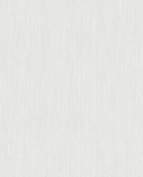 Papier peint Lutèce Uni Fil Bloom Blanc