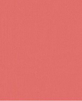 Papier peint enfant collection Lalala Uni rose saumon LAL814