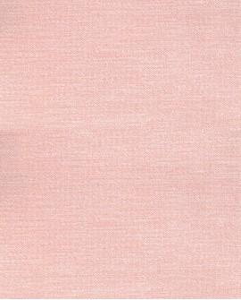 Tissu Thevenon velours Douceur Rose pâle