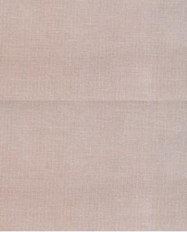 Tissu Thevenon velours Douceur Vieux rose
