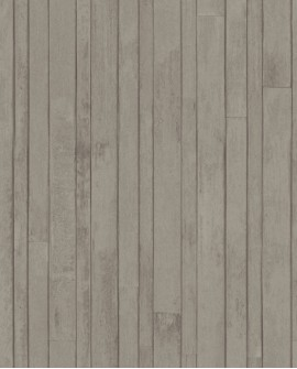Papier peint Rasch Greenhouse Planches vintage brun 128839