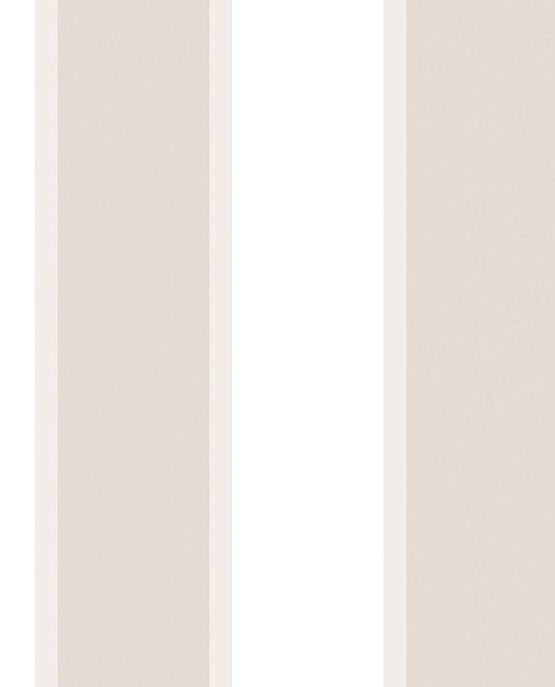Papier Peint A Rayure Gris Et Blanc papier peint lutèce jeux de rayures 2 rayure beige et blanc g67553