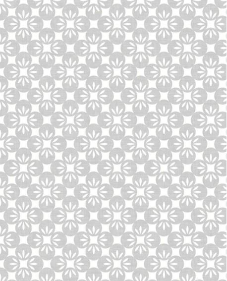 papier peint lut ce eclipse orbit gris et blanc fd23828. Black Bedroom Furniture Sets. Home Design Ideas