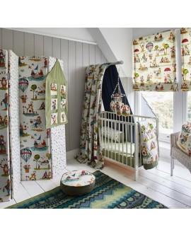 Tissu Prestigious Textiles Little Bear Vintage 8631/284