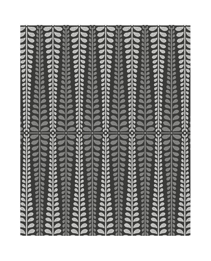 papier peint lutece eclipse stellar noir fd23826. Black Bedroom Furniture Sets. Home Design Ideas